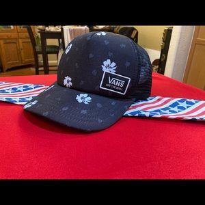 Sweet Van's Trucker hat for the ladies 🎈